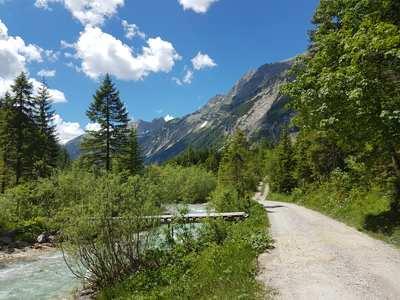 Radtouren rund um Innsbruck