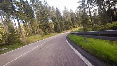 Rennradtouren im Schwarzwald