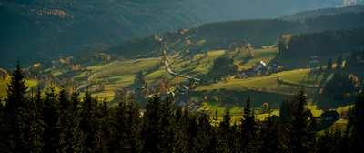 Radtouren im Schwarzwald