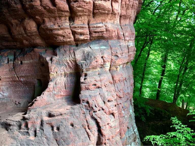 Klettersteig Riol : Die 11 schönsten wanderungen rund um longuich komoot