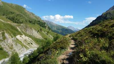 Mountain Bike Trails in Grisons