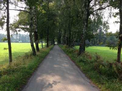 Radtouren rund um Bielefeld