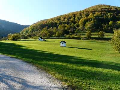 Mountainbike-Touren auf der Schwäbischen Alb