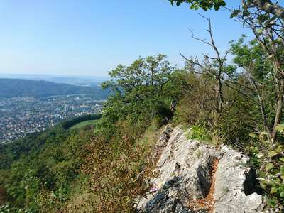Wandern im Aargau