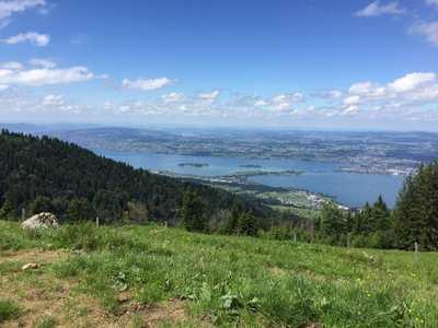 Cycling in Schwyz