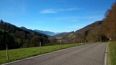 Rennradtouren in Solothurn