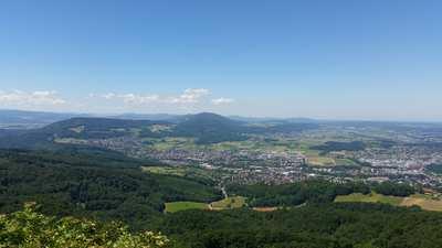 Radtouren in Solothurn