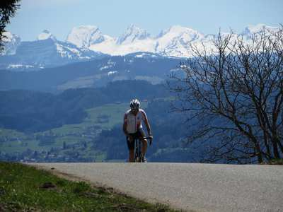Road Cycling Routes in Thurgau