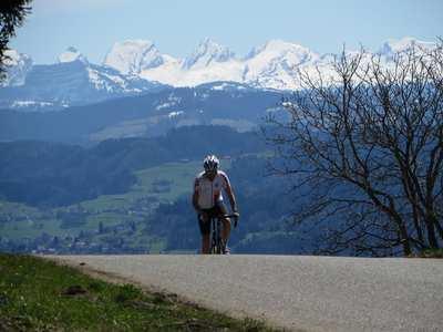 Rennradtouren im Thurgau