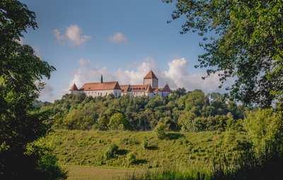 Wandern in der Oberpfalz