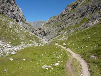 Mountainbike-Touren in Tirol