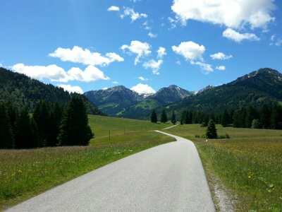 Radtouren in Tirol