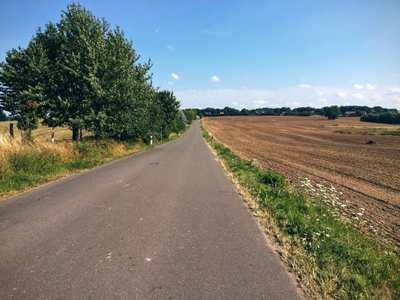 Rennradtouren in Mecklenburg-Vorpommern