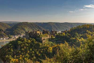 Wandern in Rheinland-Pfalz