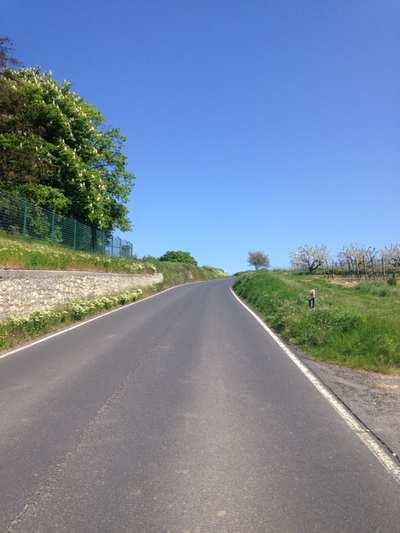 Rennradtouren in Rheinland-Pfalz