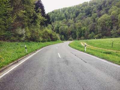 Rennradtouren in Baden-Württemberg