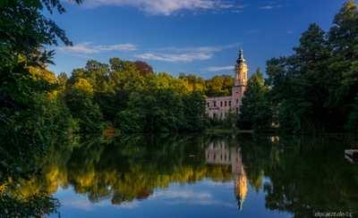 Wandern in Wandlitz