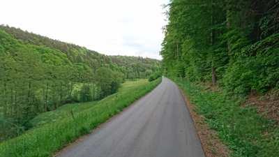 Radtouren in Baden-Württemberg