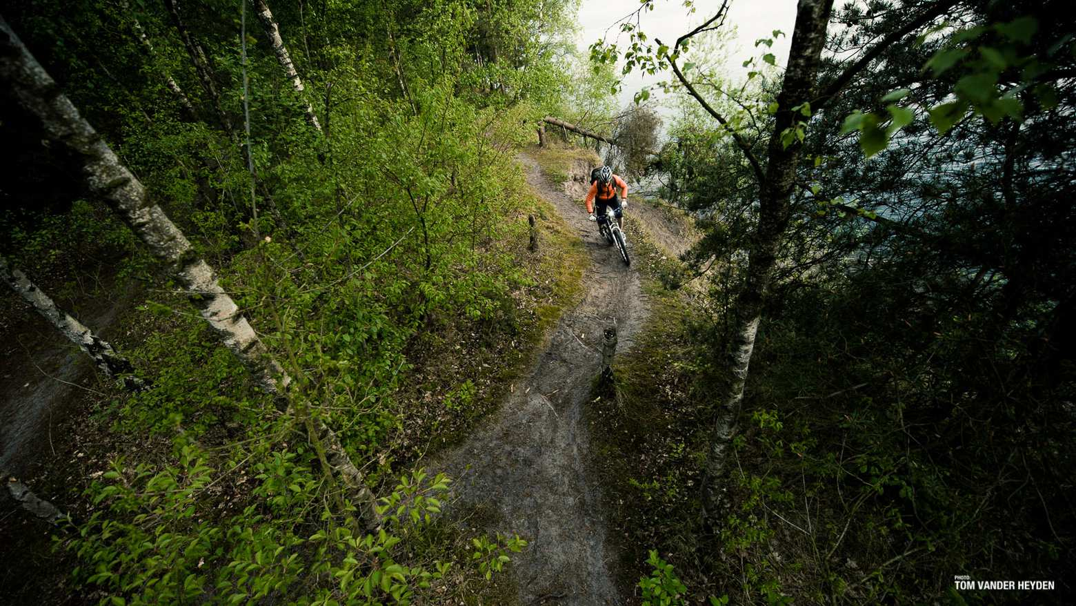 Mountainbike-Touren in Bayern