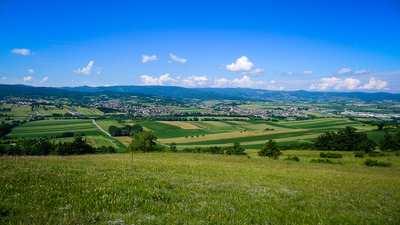 Wandern im Burgenland
