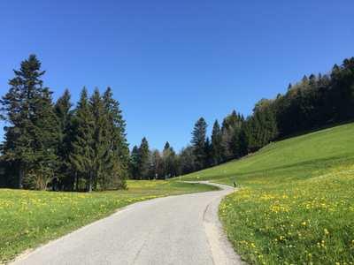 Radtouren in Vorarlberg