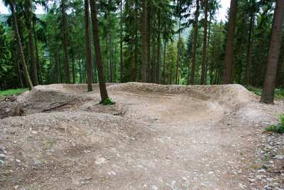 Mountainbike-Touren in Nordrhein-Westfalen