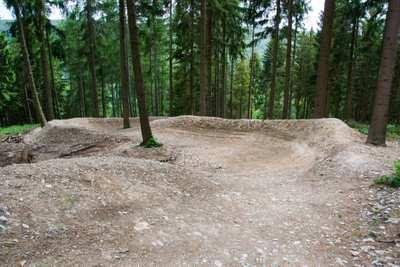 Mountain Bike Trails in North Rhine-Westphalia