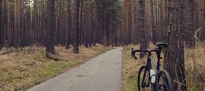 Rennradtouren in Brandenburg