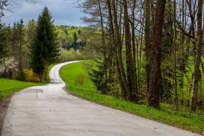 Rennradtouren in Niederösterreich
