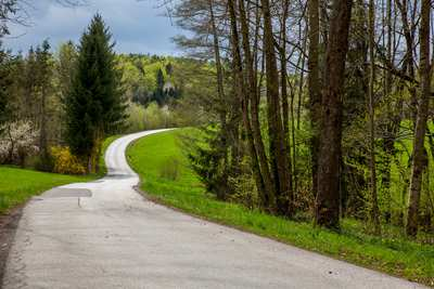 Road Cycling Routes in Lower Austria