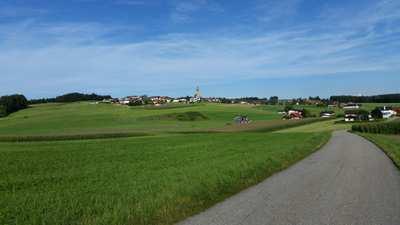 Rennradtouren in Oberösterreich