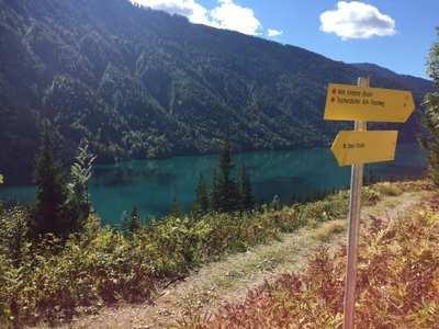 Mountainbike-Touren in Kärnten