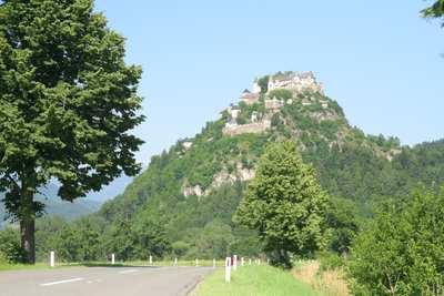 Rennradtouren in Kärnten