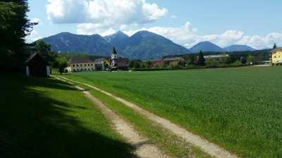 Radtouren in Kärnten