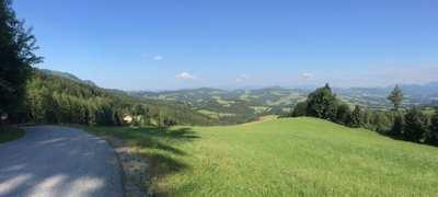 Rennradtouren in der Steiermark