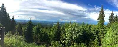 Radtouren im Erzgebirge