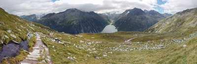 Mountainbike-Touren im Zillertal