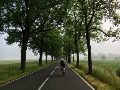 Road Bike Rides around Berlin