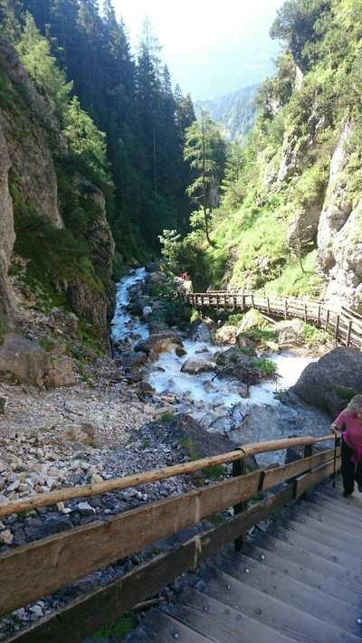 Wandern rund um Ramsau am Dachstein
