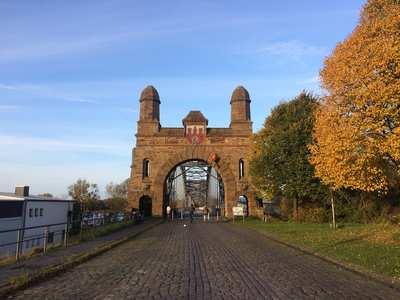 Radtouren rund um Hamburg