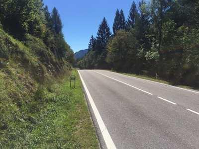Rennradtouren im Trentino