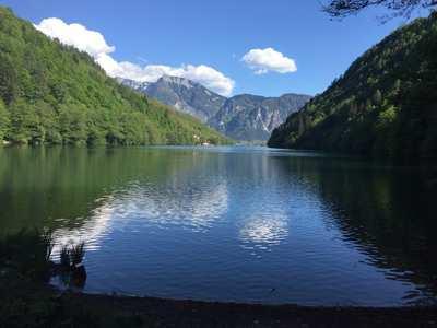 Radtouren im Trentino