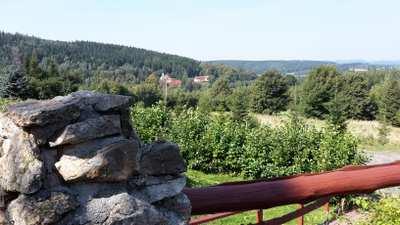 Mountainbike-Touren in der Oberlausitz