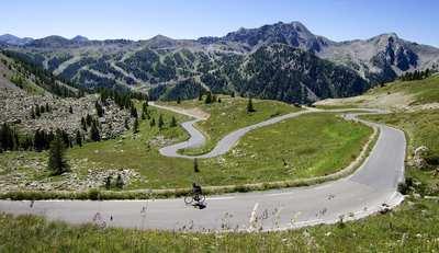 Rennradtouren im Piedmont