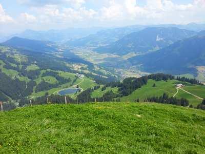Bergtouren rund um Kufstein