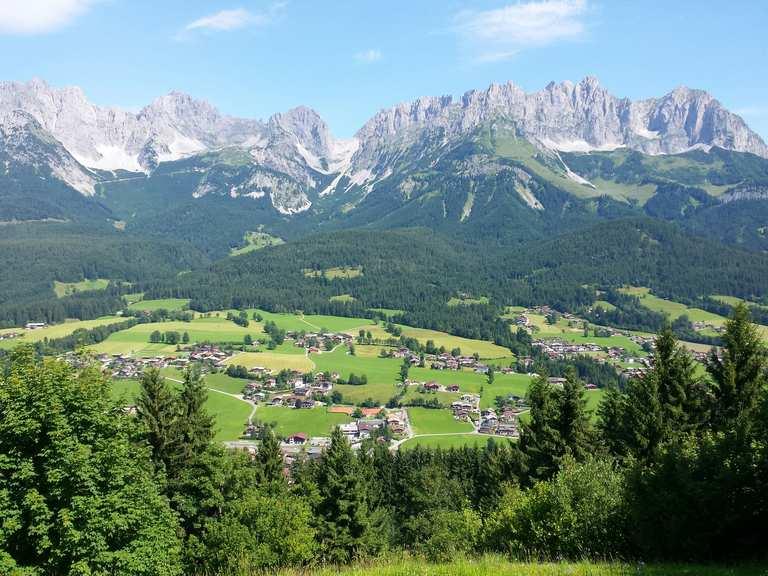 Kitzbhel/St. Johann, PV Tirol, Sprechtage - zarell.com