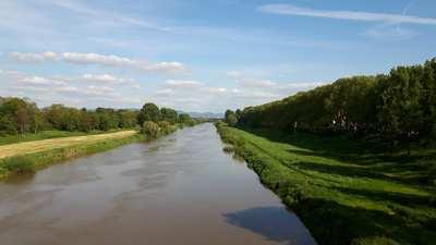 Laufstrecken in Baden-Württemberg