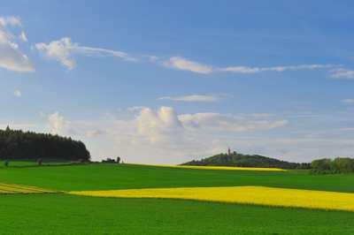 Radtouren in der Oberpfalz