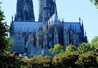 Wandern in Köln