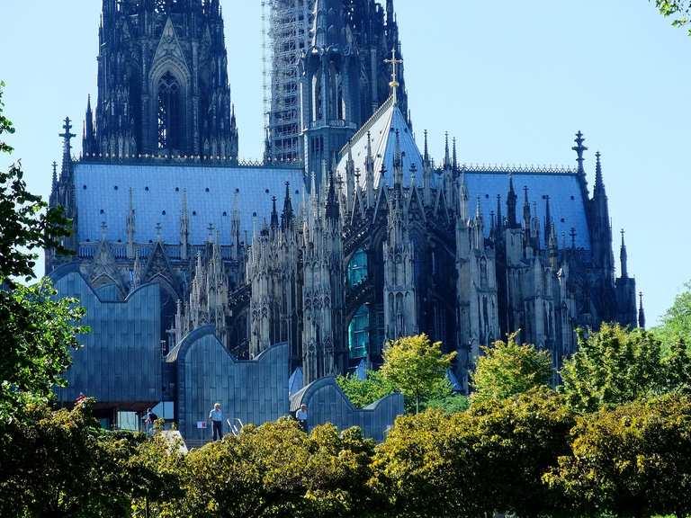 Seen Rund Um Köln